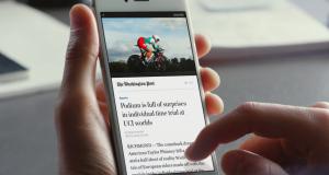 В «мгновенных статьях» Facebook появятся фото и видео в формате 360°